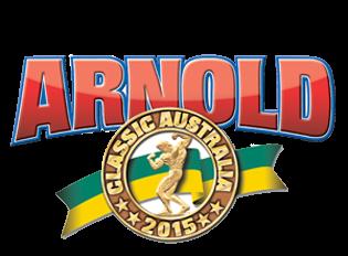 2019 arnold classic australia: full results